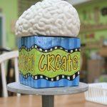 Left or Right Brain Hemisphere