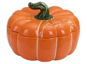 Pumpkin Jar-BI