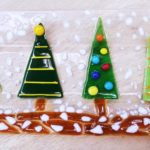 Glass Tree Platter (2)