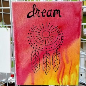 suncatcher canvas