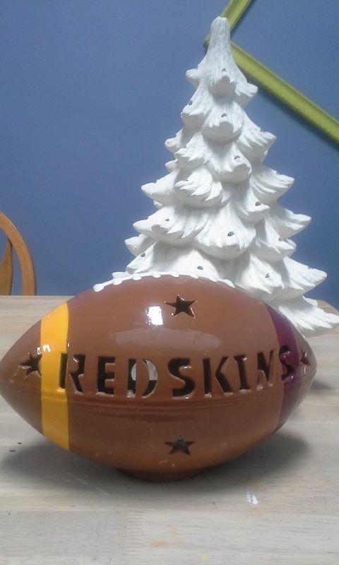 christmas treefootball sale